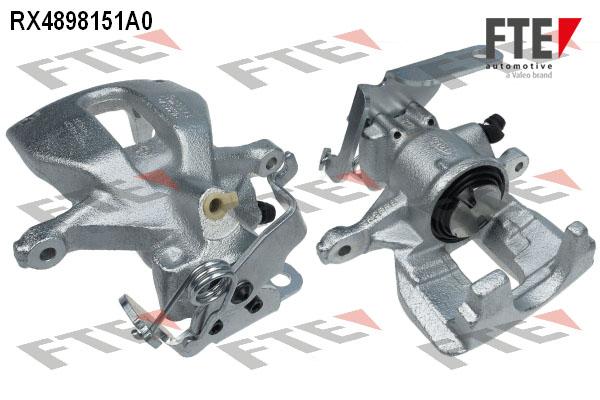 Etrier de frein FTE RX4898151A0 (X1)