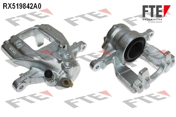 Etrier de frein FTE RX519842A0 (X1)