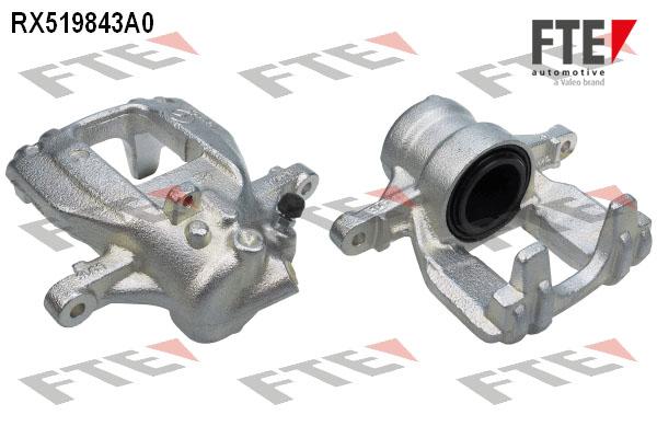 Etrier de frein FTE RX519843A0 (X1)