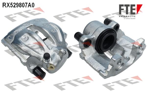 Etrier de frein FTE RX529807A0 (X1)