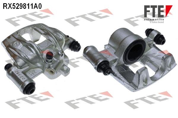 Etrier de frein FTE RX529811A0 (X1)