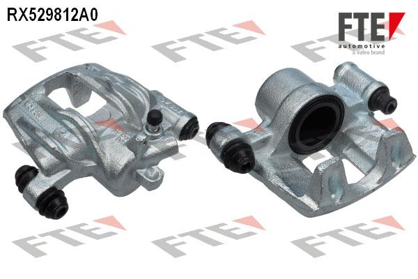 Etrier de frein FTE RX529812A0 (X1)