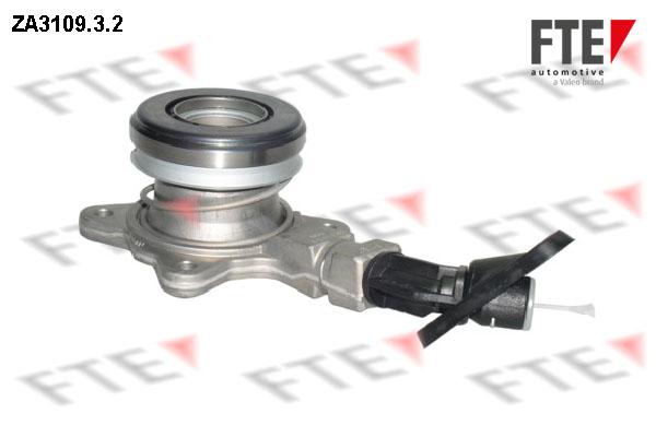 Butee d'embrayage FTE ZA3109.3.2 (X1)