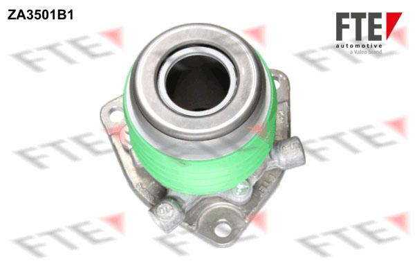Butee d'embrayage FTE ZA3501B1 (X1)