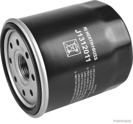 Filtre a huile HERTH+BUSS JAKOPARTS J1312011 (X1)