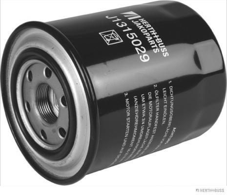 Filtre a huile HERTH+BUSS JAKOPARTS J1315029 (X1)