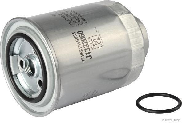 Filtre a carburant HERTH+BUSS JAKOPARTS J1332060 (X1)