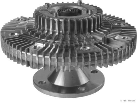 Embrayage de ventilateur refroidissement HERTH+BUSS JAKOPARTS J1522008 (X1)