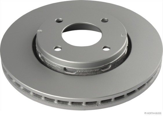 Disque de frein avant HERTH+BUSS JAKOPARTS J3305054 (X1)
