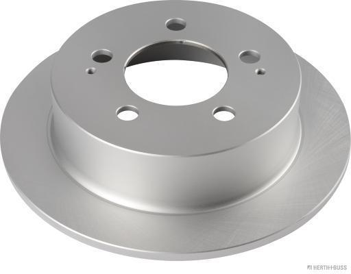 Disque de frein arriere HERTH+BUSS JAKOPARTS J3310401 (X1)