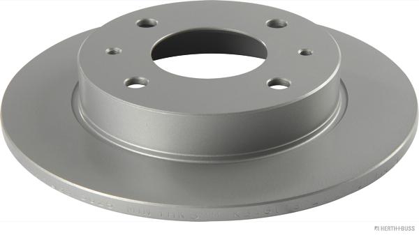 Disque de frein arriere HERTH+BUSS JAKOPARTS J3315026 (X1)