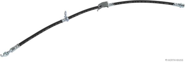 Flexible de frein HERTH+BUSS JAKOPARTS J3702303 (X1)