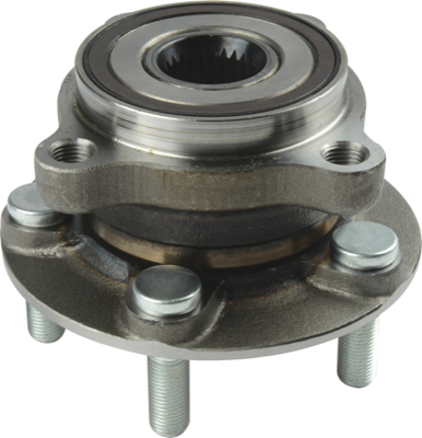Roulement de roue HERTH+BUSS JAKOPARTS J4707012 (X1)