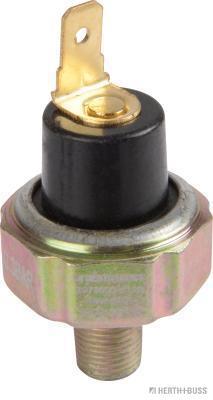 Capteur, pression d'huile HERTH+BUSS JAKOPARTS J5614001 (X1)