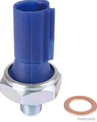 Capteur, pression d'huile HERTH+BUSS JAKOPARTS J5615020 (X1)