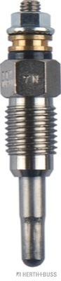 Bougie de prechauffage HERTH+BUSS JAKOPARTS J5715009 (X1)