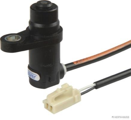 Capteur ABS HERTH+BUSS JAKOPARTS J5932033 (X1)