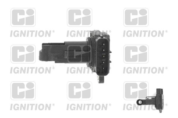 Debimetre QUINTON HAZELL QM1057 (X1)