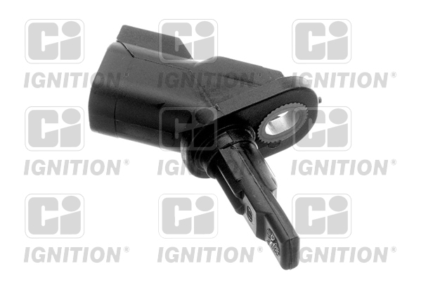 Capteur ABS QUINTON HAZELL XABS131 (X1)