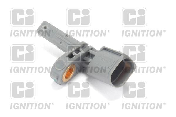 Capteur ABS QUINTON HAZELL XABS160 (X1)