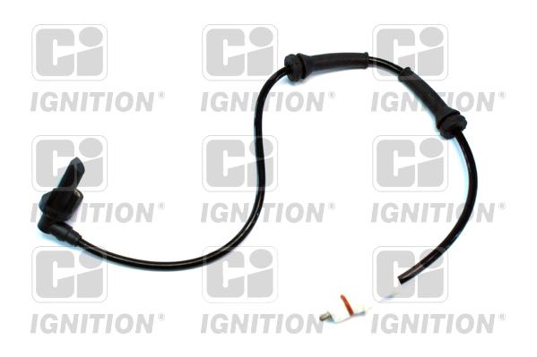 Capteur ABS QUINTON HAZELL XABS326 (X1)
