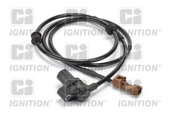Capteur ABS QUINTON HAZELL XABS646 (X1)