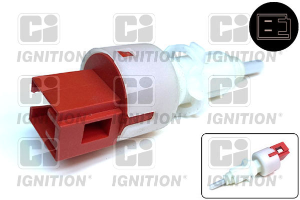 Contacteur de feu stop QUINTON HAZELL XBLS241 (X1)