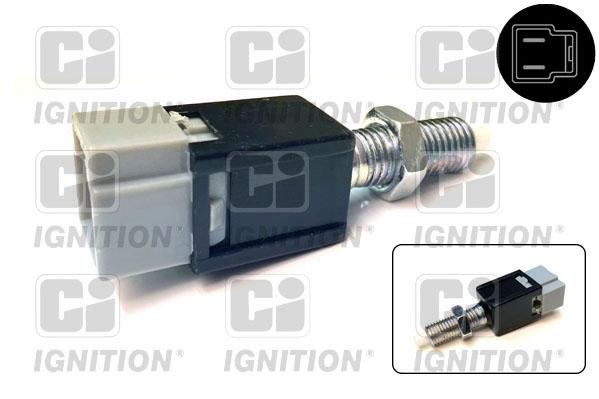 Contacteur de feu stop QUINTON HAZELL XBLS53 (X1)