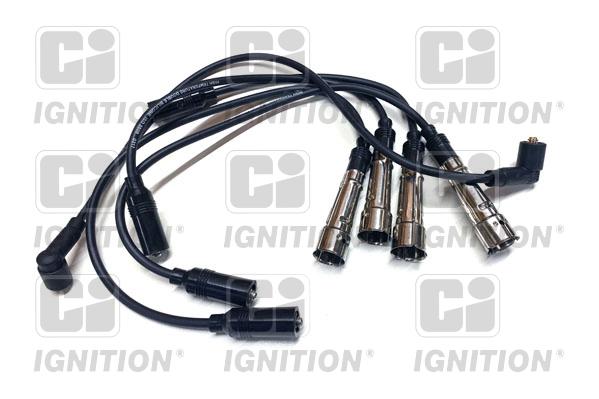Cable d'allumage QUINTON HAZELL XC1093 (X1)