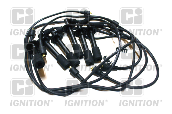 Cable d'allumage QUINTON HAZELL XC1601 (X1)