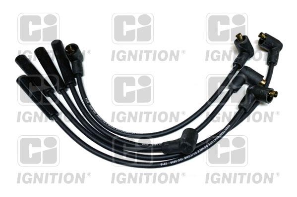 Cable d'allumage QUINTON HAZELL XC565 (X1)