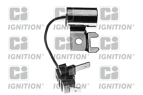 Condensateur d'allumage QUINTON HAZELL XCON95 (X1)