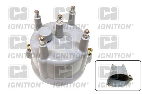 Tête de distributeur QUINTON HAZELL XD161 (X1)