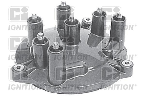 Tête de distributeur QUINTON HAZELL XD181 (X1)