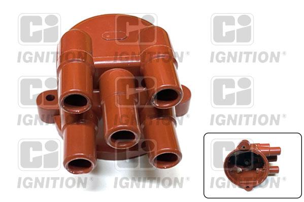 Tête de distributeur QUINTON HAZELL XD249 (X1)