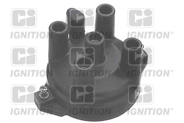Tête de distributeur QUINTON HAZELL XD299 (X1)