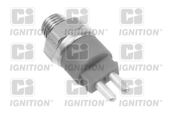 Interrupteur de temperature, ventilateur de radiateur QUINTON HAZELL XEFS237 (X1)
