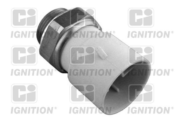 Interrupteur de temperature, ventilateur de radiateur QUINTON HAZELL XEFS327 (X1)