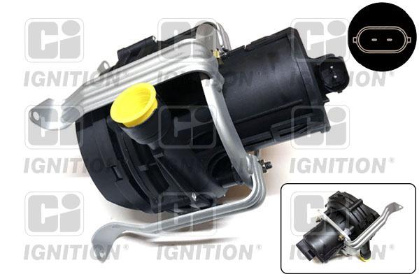 Pompe d'injection d'air QUINTON HAZELL XELV60 (X1)