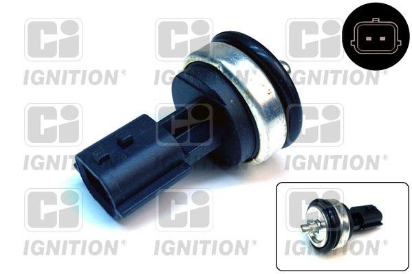 Capteur, temperature du liquide de refroidissement QUINTON HAZELL XEMS260 (X1)