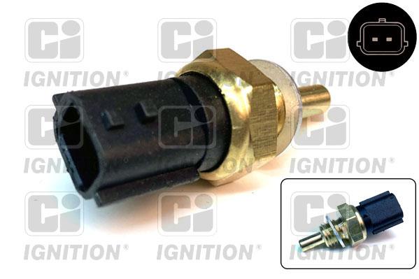 Capteur, temperature du liquide de refroidissement QUINTON HAZELL XEMS261 (X1)