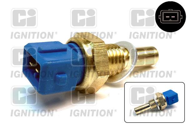 Capteur, temperature du liquide de refroidissement QUINTON HAZELL XEMS3 (X1)