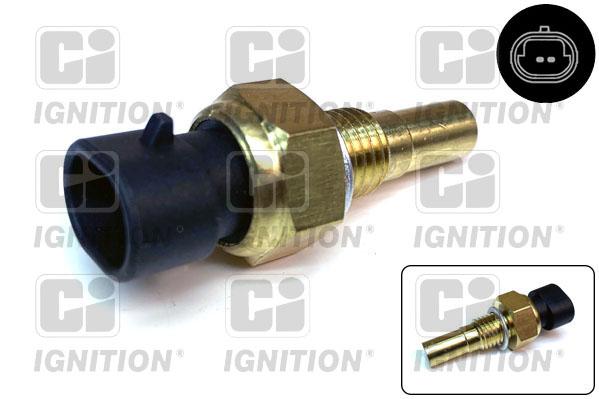 Capteur, temperature du liquide de refroidissement QUINTON HAZELL XEMS66 (X1)