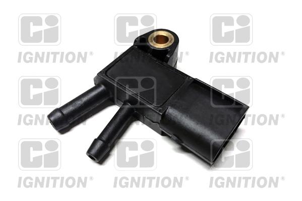 Capteur, pression des gaz échappement QUINTON HAZELL XEPS101 (X1)