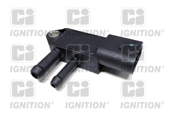 Capteur, pression des gaz échappement QUINTON HAZELL XEPS112 (X1)