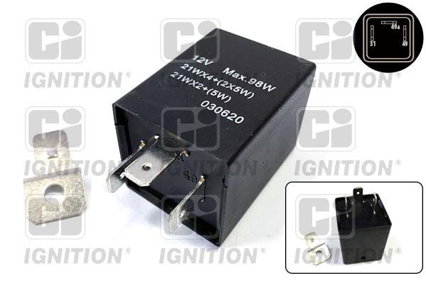 Centrale clignotante QUINTON HAZELL XFL102 (X1)