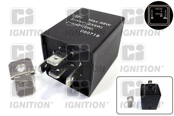 Centrale clignotante QUINTON HAZELL XFL105 (X1)