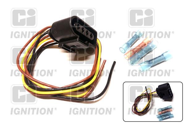 Connecteur de cable d'allumage QUINTON HAZELL XIC8583 (X1)