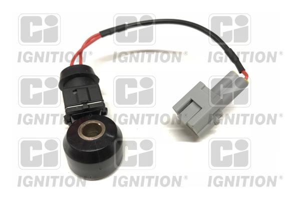 Capteur de cliquetis QUINTON HAZELL XKS134 (X1)