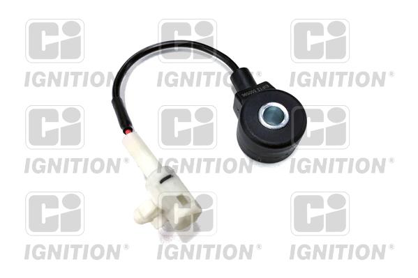 Capteur de cliquetis QUINTON HAZELL XKS135 (X1)